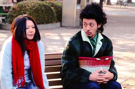 Adrift in Tokyo Satoshi Miki