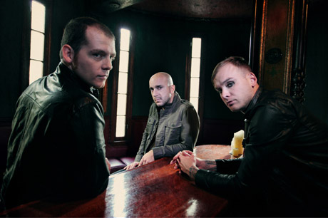 The Ethics of <b>Alkaline Trio</b>