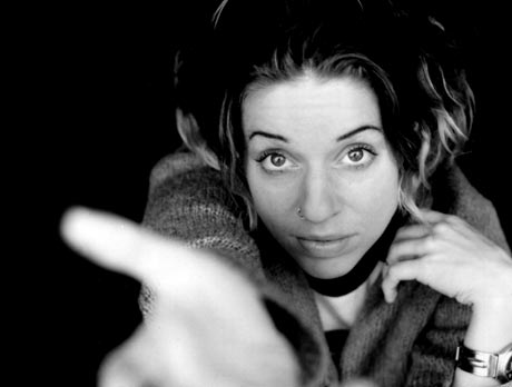 Ani DiFranco The L'il Folksinger That Could