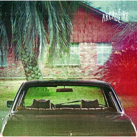 Check Out Reviews of Arcade Fire, Kathryn Calder, Candy Claws and More in New Release Tuesday