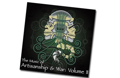 Various The Music Of Artisanship & War: Volume II