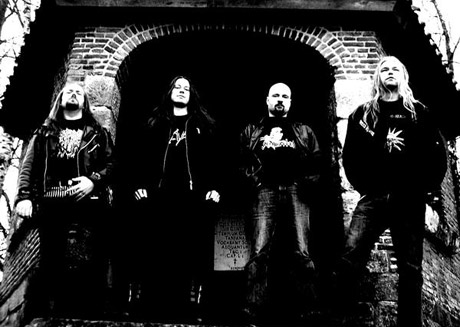 Asphyx Death... The Brutal Way