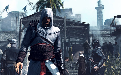 Assassin's Creed II Multi-platform