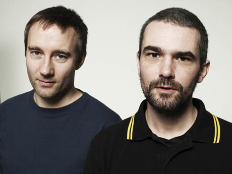 Autechre Already Set for New Album Release