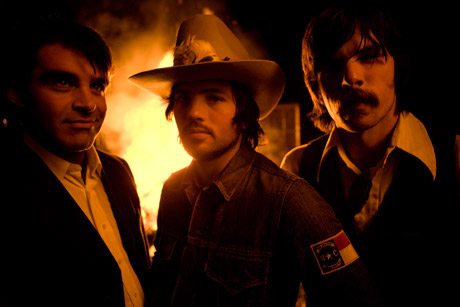 The Avett Brothers I And Love And You