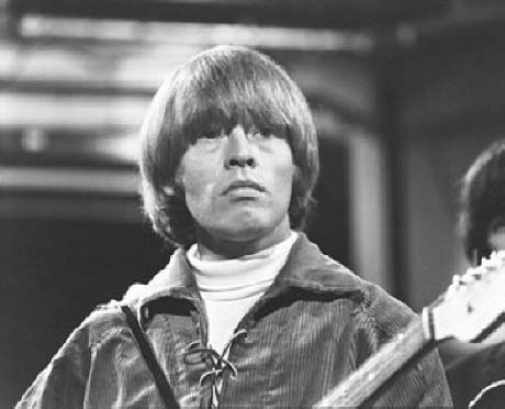 Police to Review 1969 Death of Rolling Stones Guitarist Brian Jones After Receiving New Information