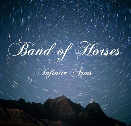 "Band of Horses ""Laredo"""