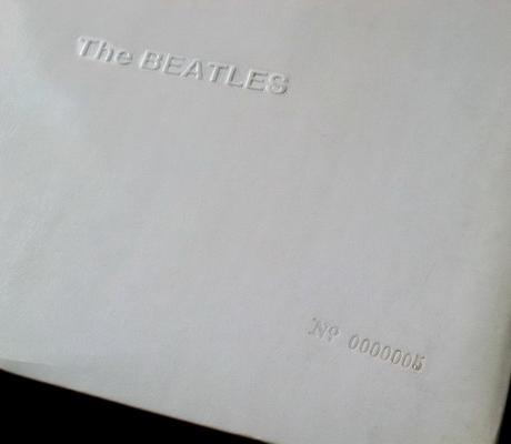 Rarest Record Ever (Beatles' White Album) Up For Grabs
