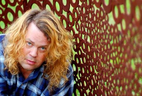 Former Wilco Member Jay Bennett Dies at 45