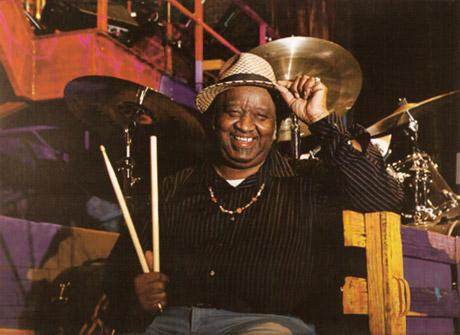 """Bernard Purdie """"Soul Drums"""""""