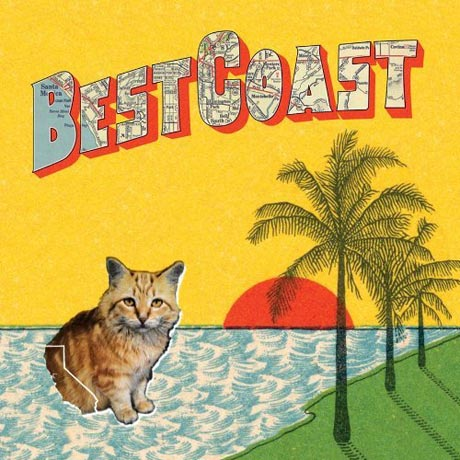 Check Out Reviews of Best Coast, Christopher Willits, the Golden Dogs and More in New Release Tuesday