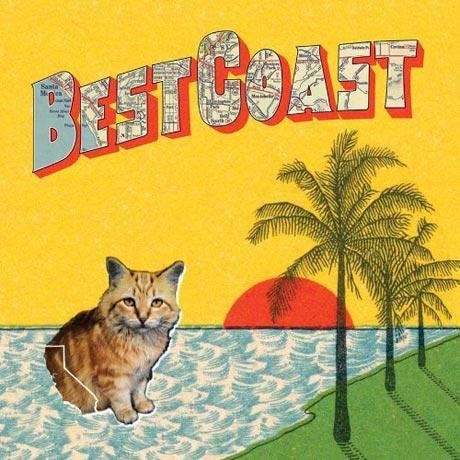 Best Coast's <i>Crazy for You</i> Cracks the Top 40