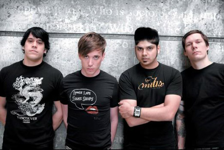 Billy Talent to Play Free Show Tonight in Toronto