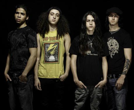Young Band Given New Life On Ozzfest's Main Stage