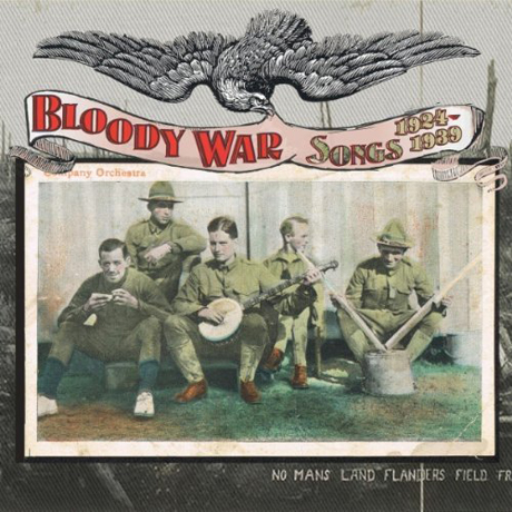 Various Bloody War: Songs 1924-1939