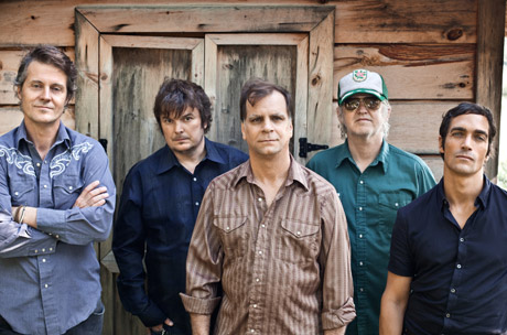 Blue Rodeo Better Off As We Are