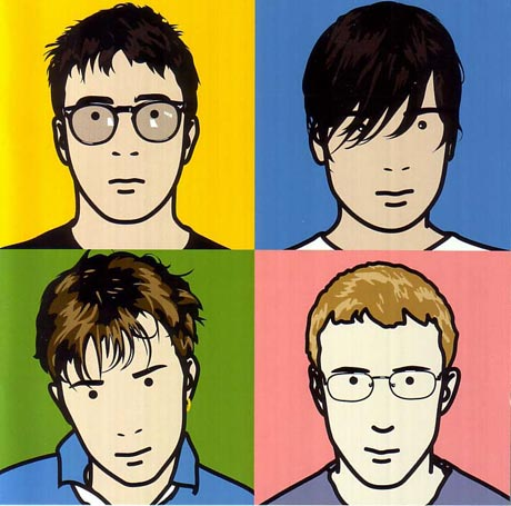 Original Blur Line-Up to Give It Another Go