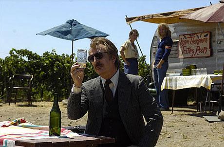 Bottle Shock Randall Miller