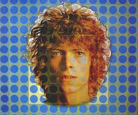 "David Bowie Invites Fans to Create Their Own ""Space Oddity"""