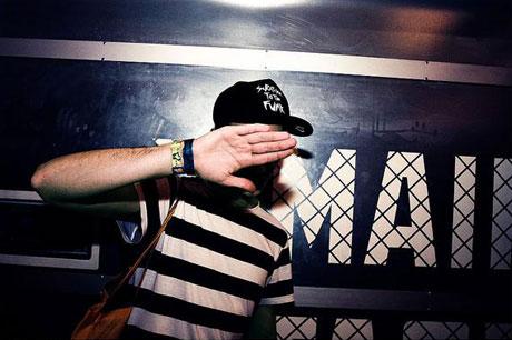 Various / Boys Noize I Love Techno 2008