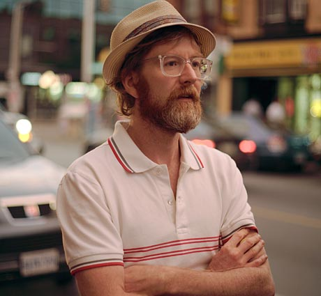 Broken Social Scene's Brendan Canning The Exclaim! Questionnaire