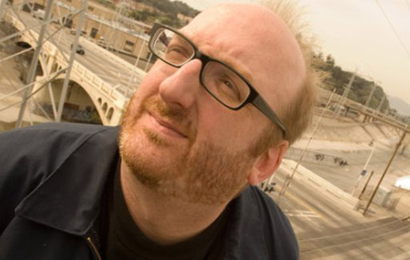 Brian Posehn Fart And Wiener Jokes