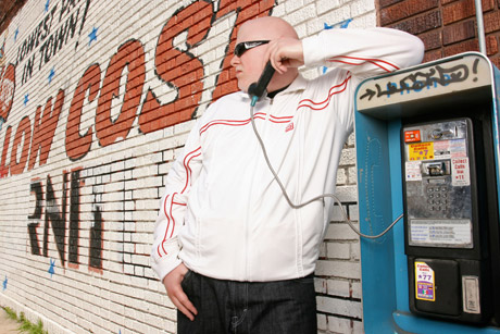 "Brother Ali ""Us"""