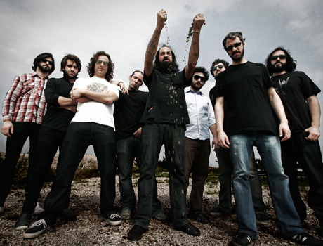 The Budos Band The Budos Band III