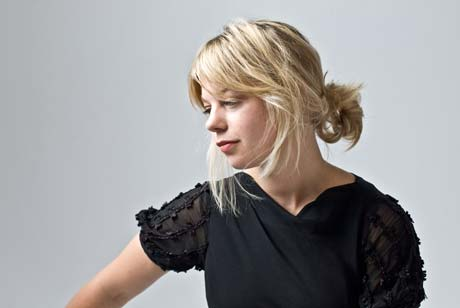 Basia Bulat to Team Up with Hamilton Philharmonic Orchestra at What Next? Fest