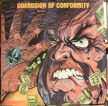 Corrosion of Conformity Get <i>Animosity</i> Line-Up Back Together; COC-BLiND Confuse Matters Further