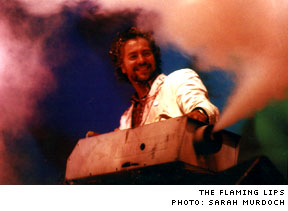 Flaming Lips/Modest Mouse/Liz Phair/Destroyer/Starlight Mints Plaza of Nations, Vancouver BC - May 25, 2003