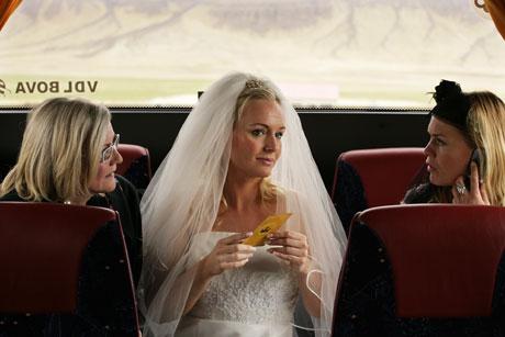 Country Wedding Valdís Óskarsdóttir