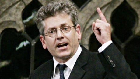 Charlie Angus MP Timmins James Bay