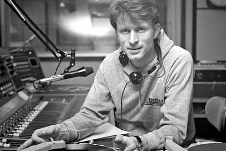 Influential World Music DJ Charlie Gillett Dies at 68