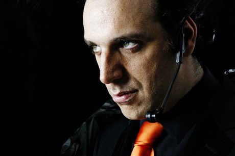 "Chilly Gonzales ""Never Stop (Rap Mix)"""