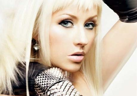 Christina Aguilera Working with M.I.A., Santigold and Ladytron on Next Album