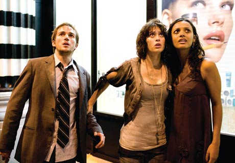 Cloverfield Matt Reeves