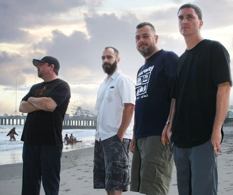 Clutch Full Fathom Five: Video/Audio Field Recordings 2007-2008