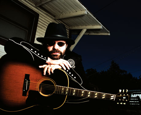 Colin Linden The Columbia Years