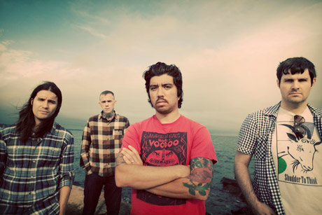 Converge Announce North American Tour, Hit Up Ottawa, Toronto, Montreal
