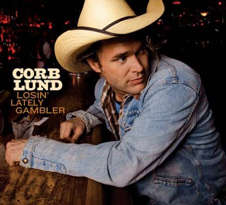 Listen to Corb Lund's New Album <i>Losin' Lately Gambler</i> Now at Exclaim.ca