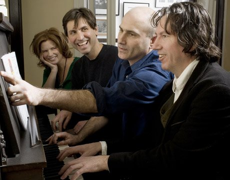 Cowboy Junkies Announce Details of Vic Chesnutt Tribute Album