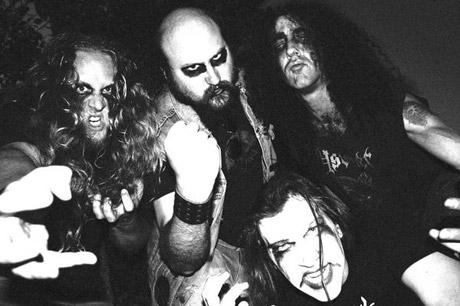Crucifist Demon Haunted World