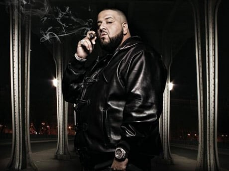 DJ Khaled Victory