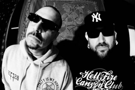 DJ Muggs vs. Ill Bill Kill Devil Hills