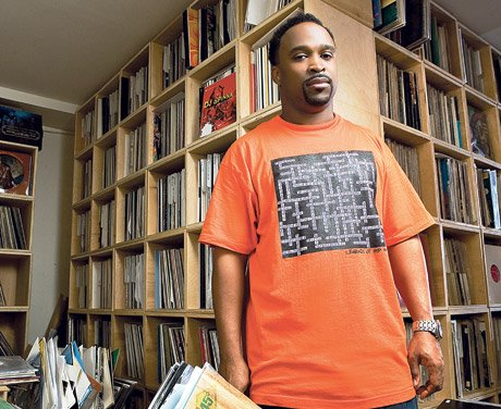 DJ Spinna / Various The Boogie Back - Post Disco Club Jams