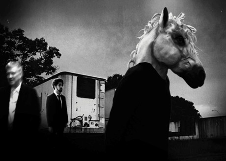 Danger Mouse & Sparklehorse present... Dark Night of the Soul