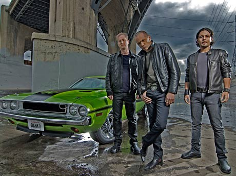 Danko Jones Announce New Full-Length