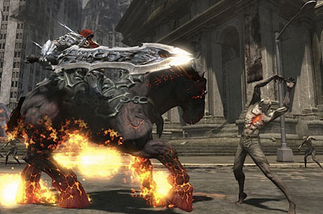 Darksiders PS3 / Xbox 360