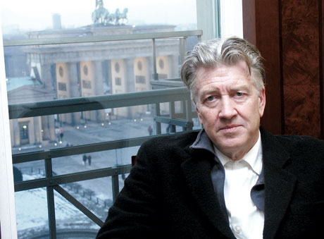 David Lynch 'Good Day Today' / 'I Know' (videos)